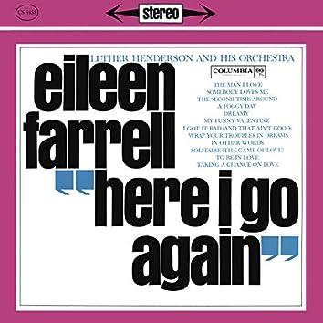 Eileen Farrell - Here I Go Again (Remastered)