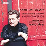 Conciertos Para Violin