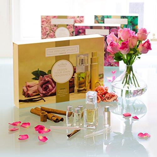 Dein eigenes Parfüm Set - The Ultimate XXL Collection