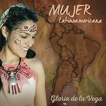 Mujer Latinoamericana