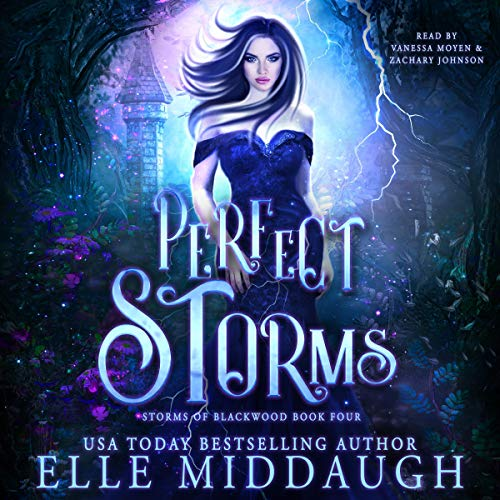 Perfect Storms cover art