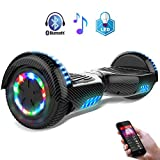 Zoom IMG-2 rcb hoverboard scooter elettrico 6