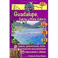 Guadalupe, Saintes y Marie-Galante: Descubra estas islas paradisíacas del mar Caribe (Voyage Experience)