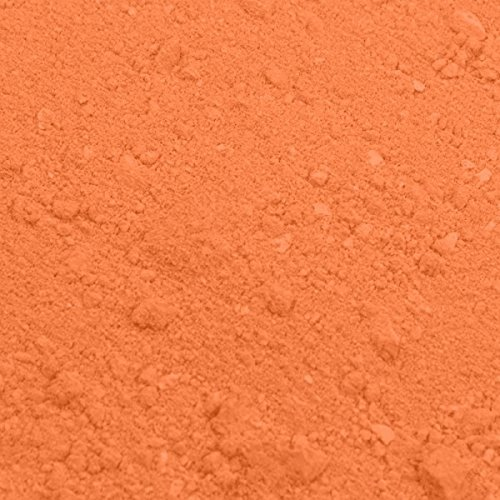 Polvos Color Rainbow Rd0936-Naranja