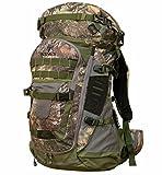 King's Camo Mountain Top 2200 Backpack, Mountain Shadow