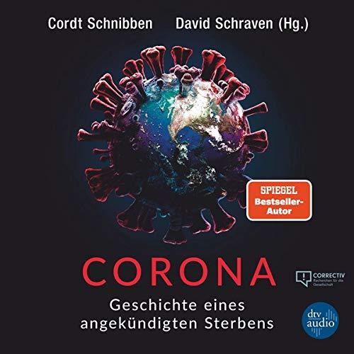 Corona Titelbild