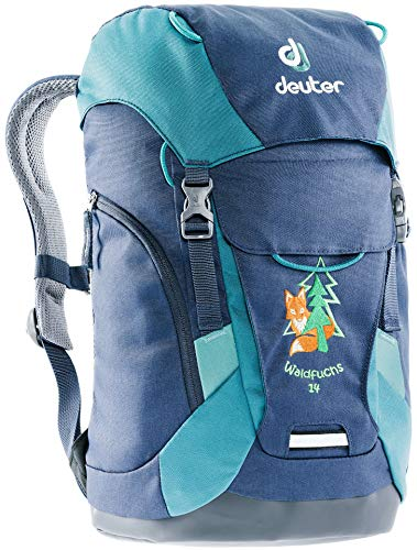 Deuter Waldfuchs 14 2020 Modell Kinderrucksack