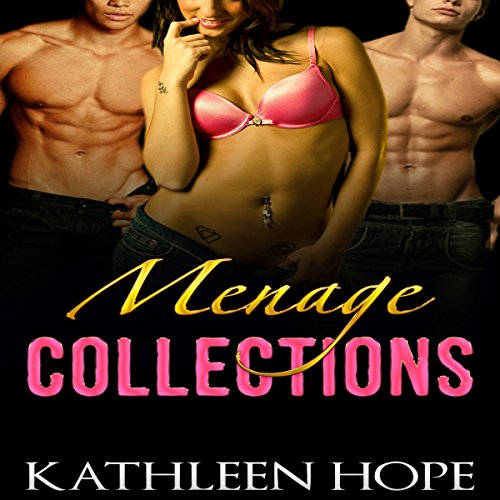 Menage Collections audiobook cover art
