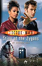 Doctor Who: Sting Of The Zygons (Doctor Who (BBC Hardcover))
