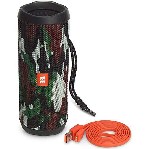 Haut-parleur Bluetooth JBL FLIP 4 Camouflage - 1