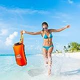 Zoom IMG-2 pengda boa gonfiabile per nuoto