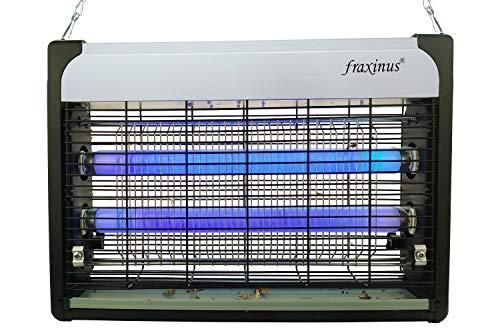fraxinus Matamoscas Electrico, Lampara...