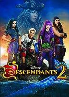 Descendants 2 [DVD] [Import]