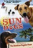 DVD Cover: Sun Dogs