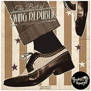 The Best of Swing Republic