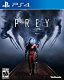 Prey - PlayStation 4 [video game]