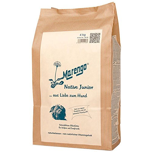 Marengo Junior, 1er Pack (1 x 4 kg)