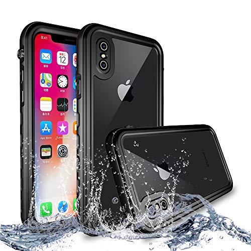 Coque iphone IP68