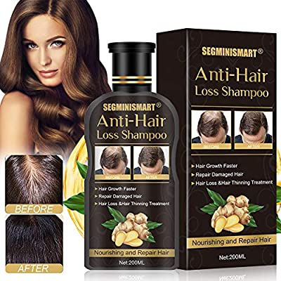 Hair Growth Shampoo Anti-Hair