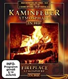Kaminfeuer Atmosphäre in HD [Blu-ray]