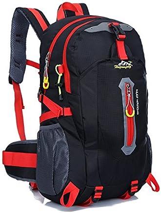 Hongrun Outdoor Liebhaber Doppel Doppel Doppel Schulter Rucksack wasserdicht wandern Package Tour Package männlichen und weiblichen Studenten. B07BRBX496 | Fierce Kaufen  d656e0