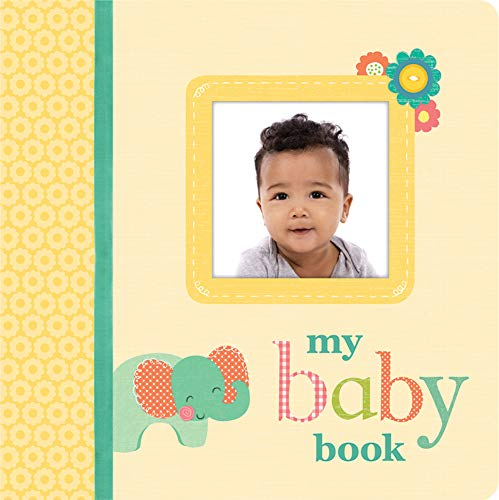 My Baby Memory Book: From Inside Mommy