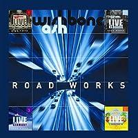 Road Works: Boxset by WISHBONE ASH