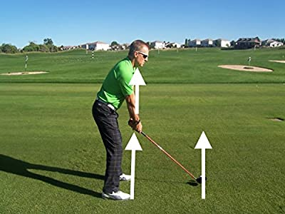 Club Face Path 101. Set Up for Success.