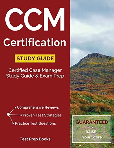 CCM Certification Study Guide: Cert…