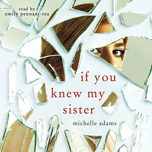 If You Knew My Sister audiobook cover art