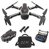 Goolsky SG906 GPS Senza spazzole 4K Drone con Fotocamera Borsa 5G WiFi FPV...