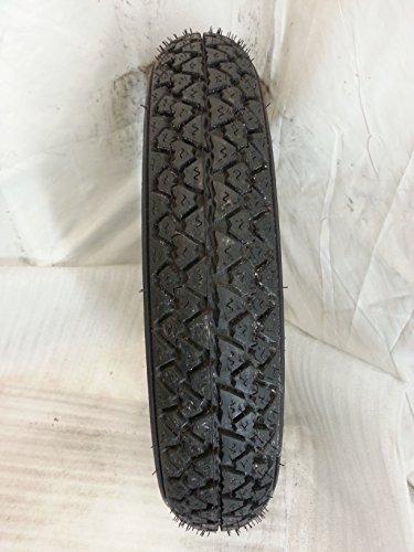 Michelin moto pneu 3.00-10 42 undecies TL S83 avant ou arrière