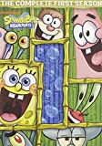 SpongeBob SquarePants - The Complete 1st Season