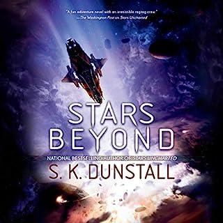 Stars Beyond cover art