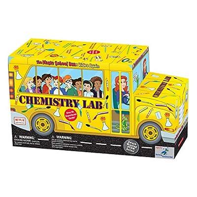 magic school bus science