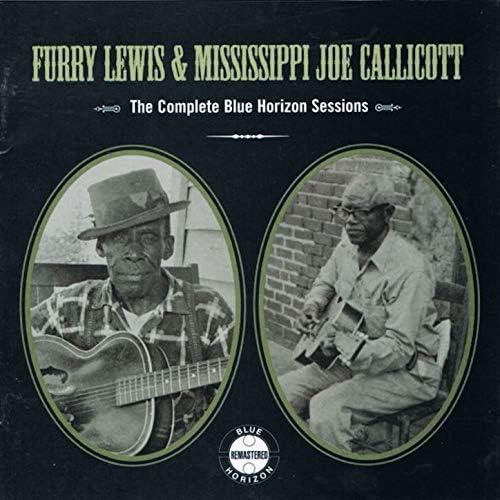 Furry Lewis & Mississippi Joe Callicott