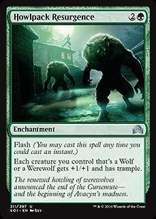 Best mtg werewolf cards Reviews