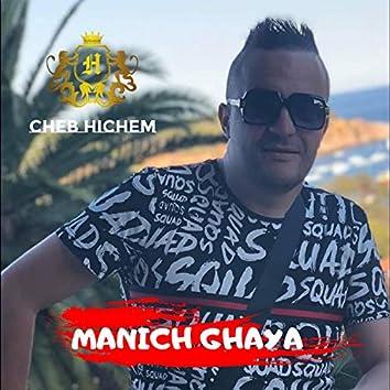 Manich Ghaya