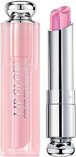 Christian Dior Addict Lip Glow To The Max Double Color Lip Balm Holo Purple # 209 0.12 Ounce