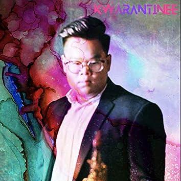 Kwarantinee (Live Session)