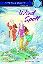 Wind Spell (A Stepping Stone Book(TM) Book 3)