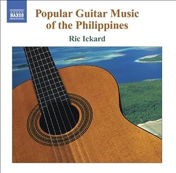 SPANISH GUITAR MUSIC OF THE PHILIPPINES