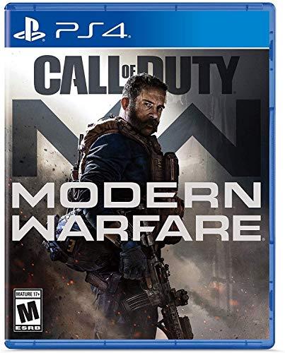 Call of Duty: Modern Warfare 2019 - PlayStation 4 - Standard Edition