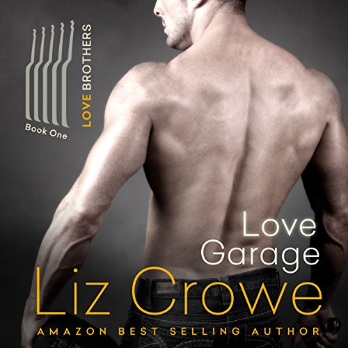 Love Garage audiobook cover art