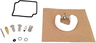Boat Motor 3AB-87122-0 3AB871220M 898103A68 Carburetor Carb Repair Kit for Tohatsu Nissan Mercury Quicksilver Outboard 2.5HP 3.5HP 4 Stroke engine