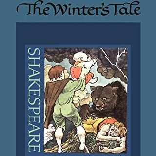 The Winter's Tale cover art