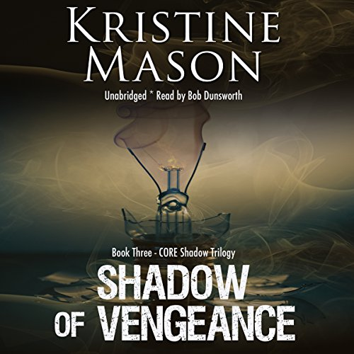 Shadow of Vengeance Titelbild