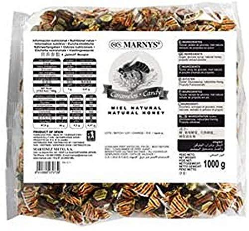 MARNYS Caramelos de Propóleo con Miel 1kg