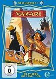 Yakari - 'Geschenkbox Nr. 3' - Die DVD´s und Originalen-Hörspiele zur TV-Serie