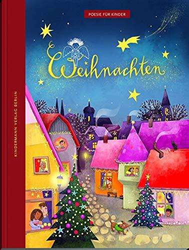 Weihnachten (Poesie für Kinder)